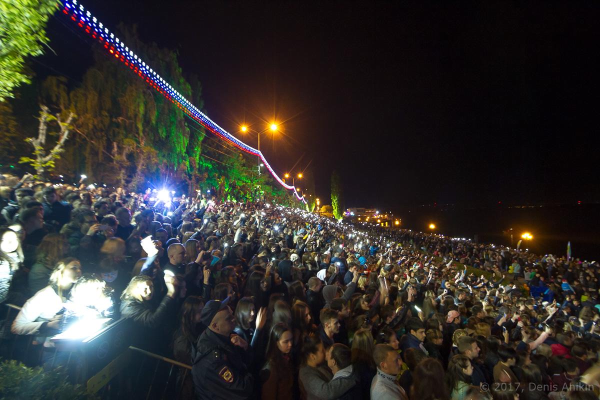 концерт городские выходные фото 2