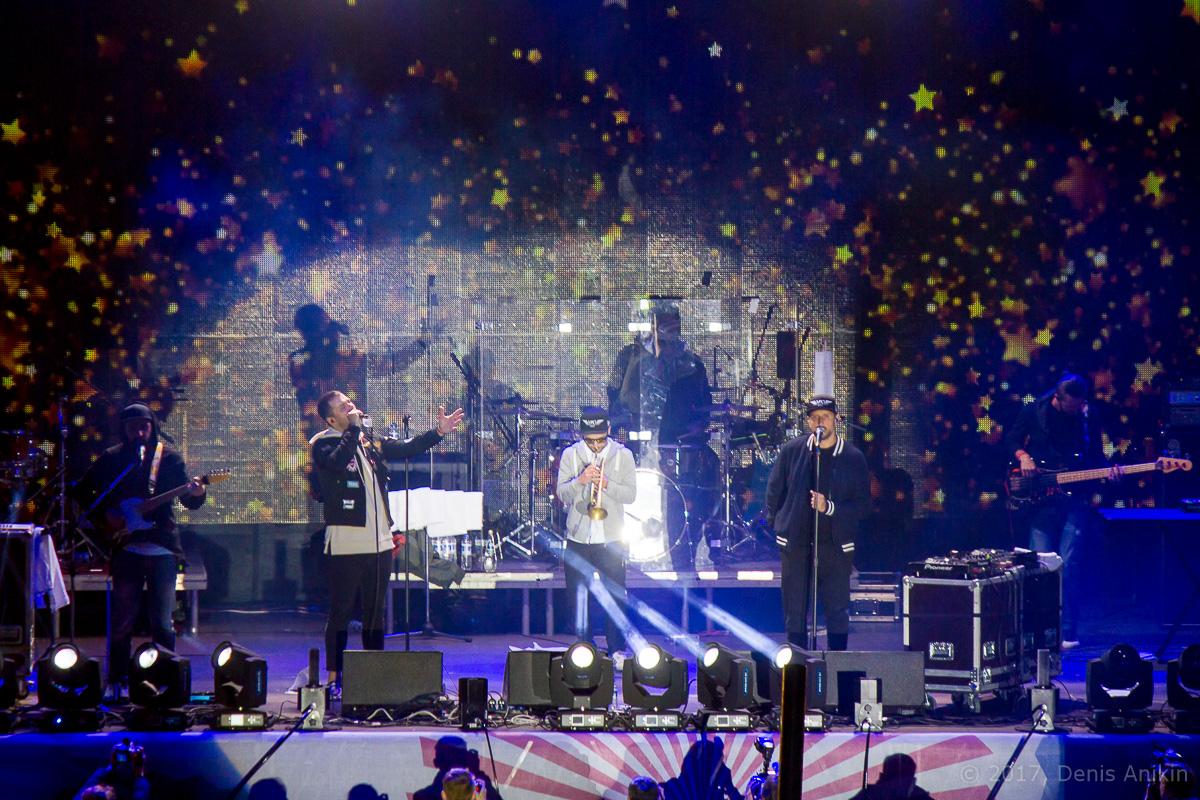 концерт городские выходные фото 3