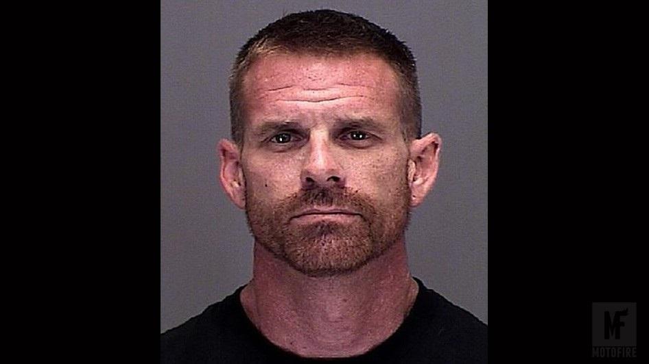 Мужчина получил 3 года тюремного заключения за топлесс изображение на баке
