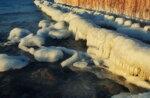 Ледяное