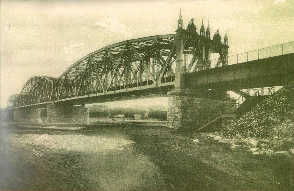 27648 Алексеевский (Даниловский) мост 1907.jpg