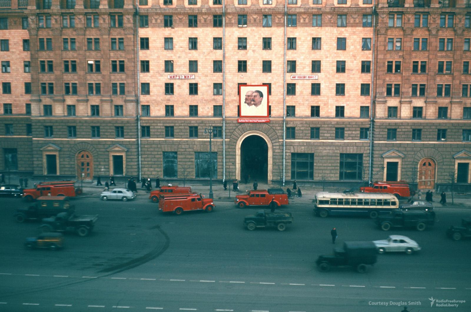 10. Улица Чайковского