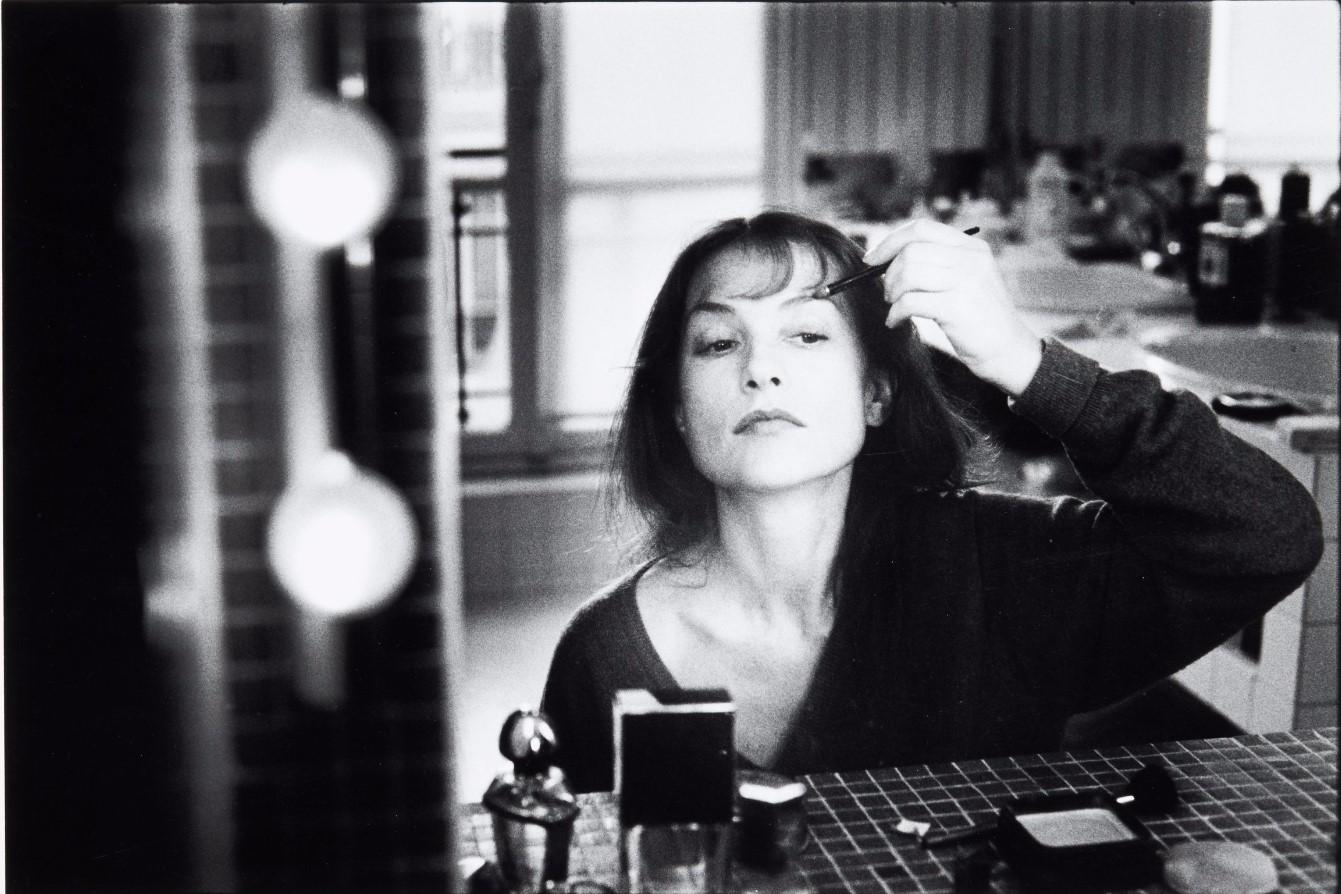 1994. Изабель Юппер