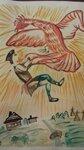"""Прохорова Станислава (рук. Сесекина Татьяна Валерьевна) - """"Моя любимая сказка"""""""
