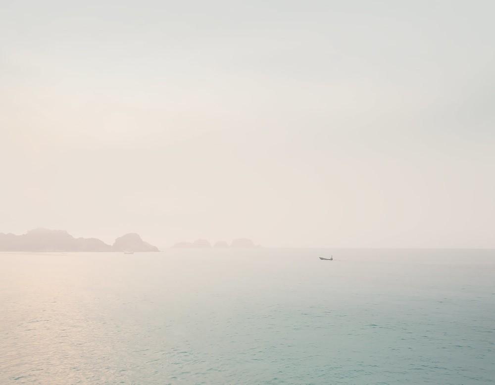 Поэтичные пейзажи Роберта Элменгарда