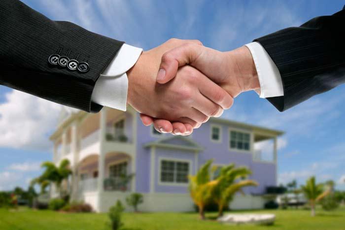 быстро арендовать недвижимость