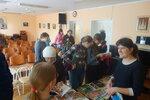 12 марта, в воскресенье, в актовом зале Духовно-просветительского центра им. свщмч. Георгия Извекова при Донском храме прошла акция Семейный книгообмен, посвященная Дню православной книги