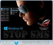 Windows 7 Ultimate SP1 x86/x64 Updates end of support v.01 by Matros
