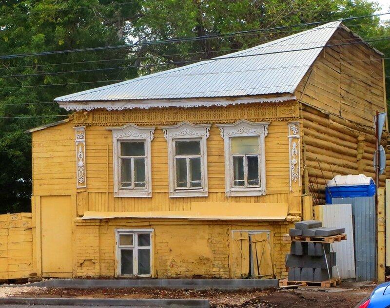Ремонт молодогвардейской и снос ДС 160.JPG