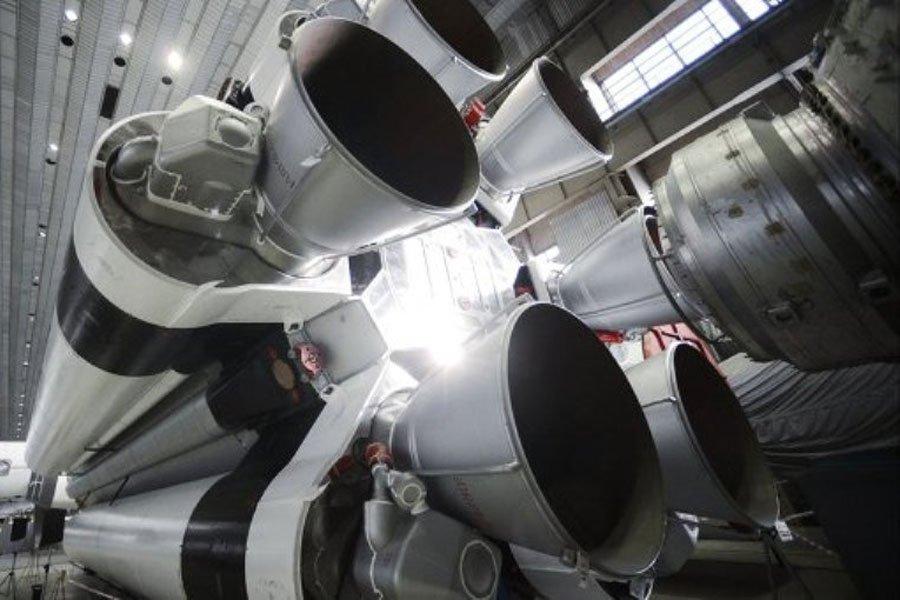 РКК «Энергия» заявила оготовности создать конкурента Falcon