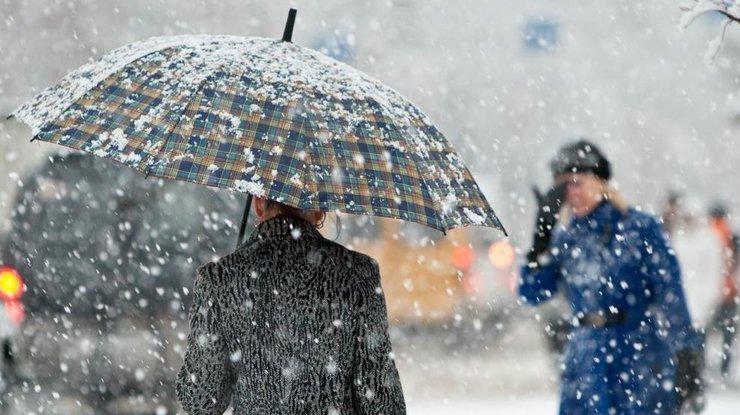 ВИталии из-за сильного похолодания погибли  восемь человек