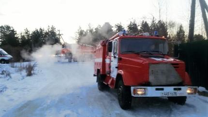 Старый  мужчина живьем  сгорел впятиэтажке вмикрорайоне Топкинском вИркутске