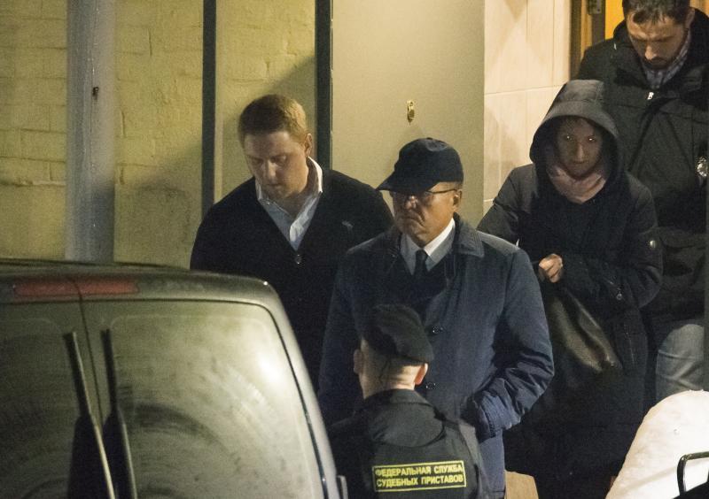 Срок ареста Алексея Улюкаева могут продлить на3 месяца уже 10января
