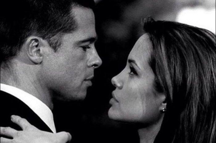 Абсолютно конфиденциально развод Джоли и Питта