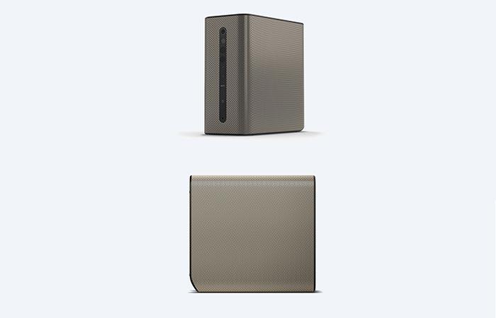 Компактный и стильный. Найти огромное множество вариантов применений Xperia Touch можно будет в кажд