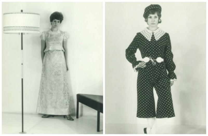 Евгения Куракина Евгения Куракина — сотрудница Ленинградского дома моды, девушка с аристократической