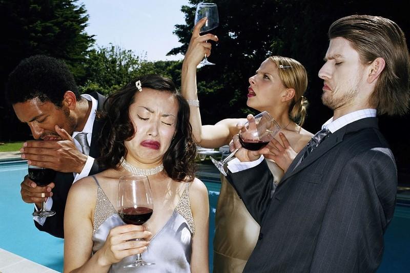 Ассоциация виноделов «Бандоль», по-видимому, не единственная, кто экспериментирует с подводным старе
