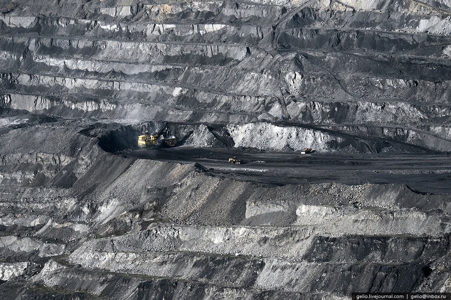 Планируется увеличить добычу угля до 10 млн. тонн угля к 2016 году.