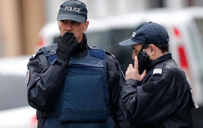 Германского корреспондента подозревали вТурции всвязях стеррористами
