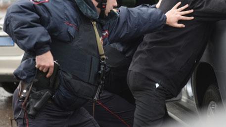 ВЗабайкалье схвачен обвиняемый вубийстве четырёх человек