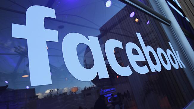 Аудитория фейсбук  достигла 1,9 млрд пользователей вмесяц