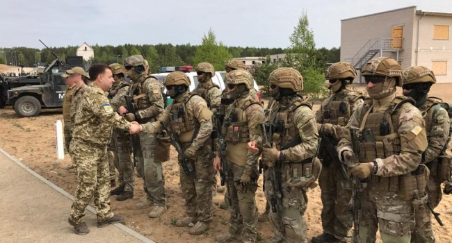 Украинцы войдут всилы НАТО: уПорошенко поведали подробности