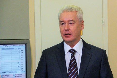 Cобянин объявил, что новая программа реновации лучше прошлой