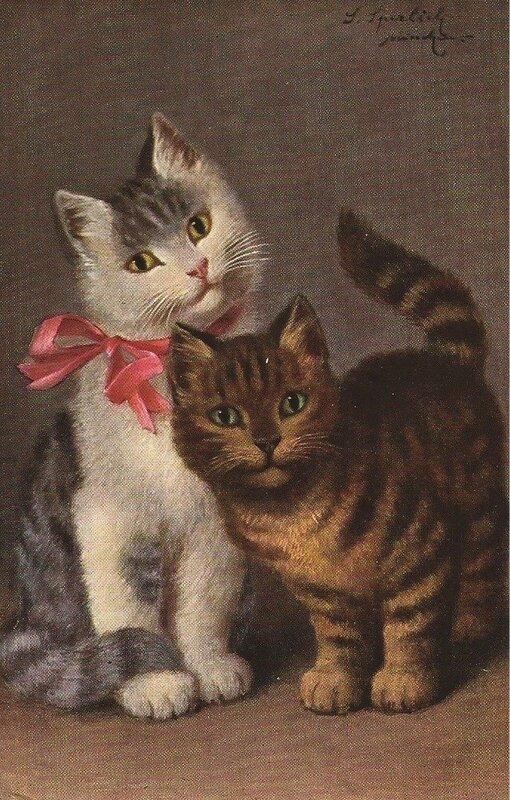 Sophie Sperlich. Postcards