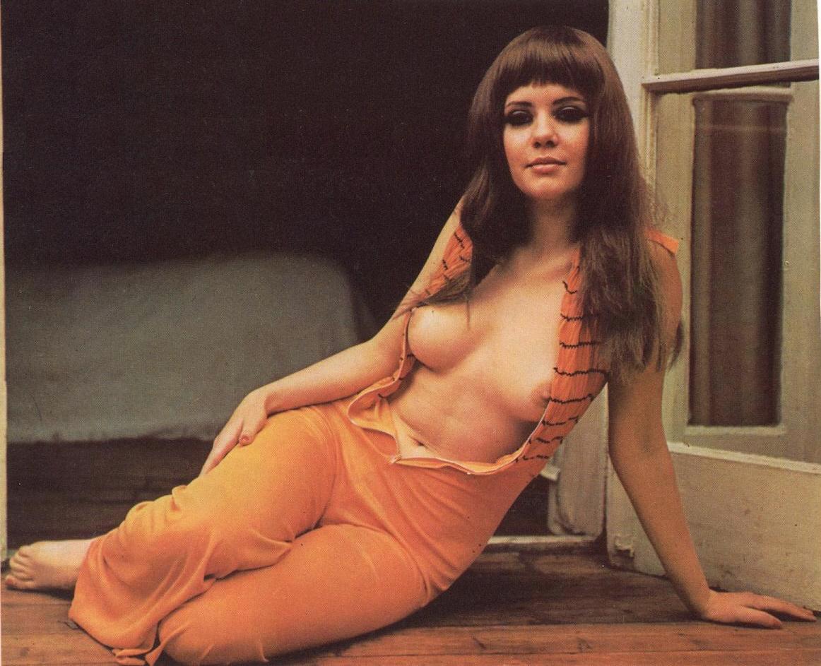 Эротические фото женщин 60 х годов, Ретро эротика голых девушки и женщины - смотреть 21 фотография
