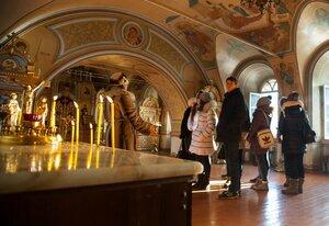 В Воскресенской церкви открыта служба приходского консультирования