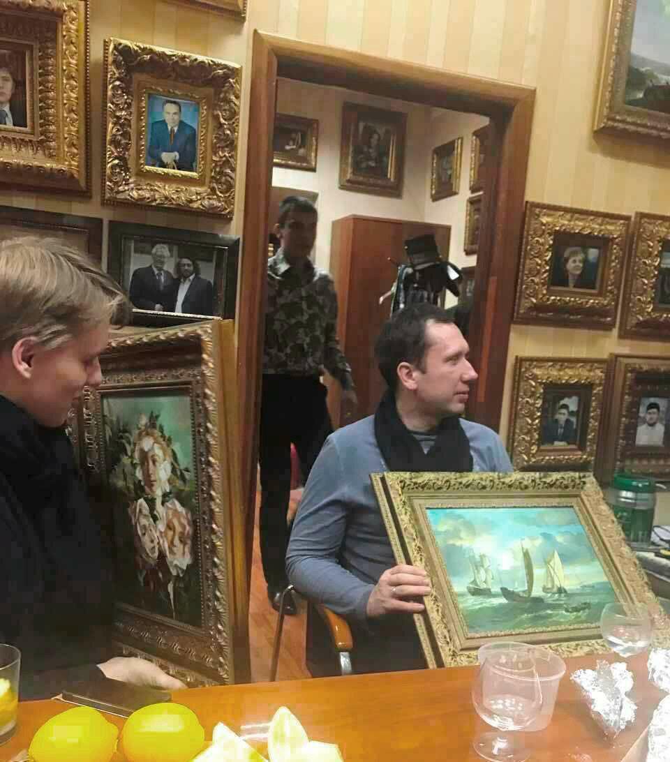 Николаев Шугаев