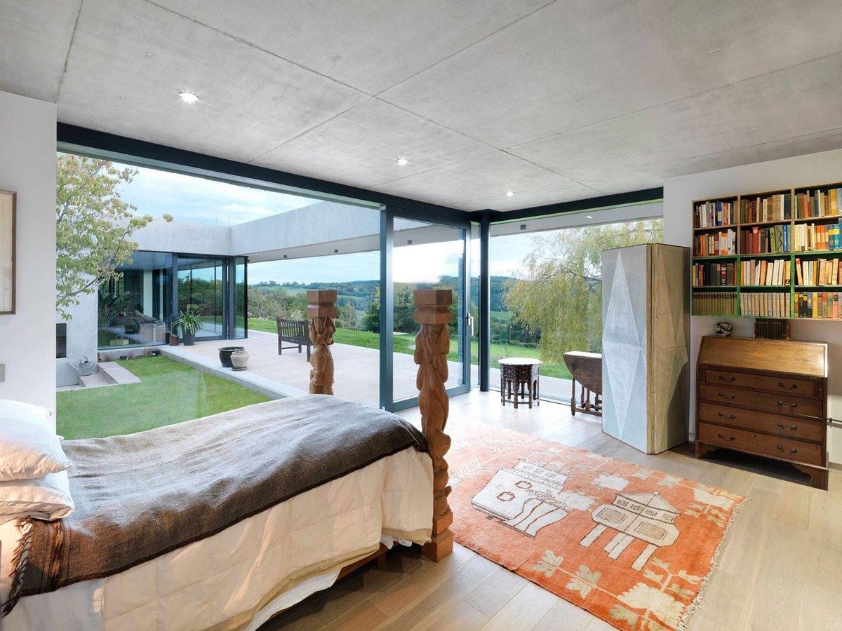 Пассивный дом в Англии