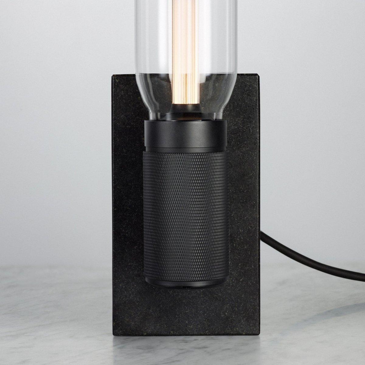 Лампа Stoned от Массимо Минале