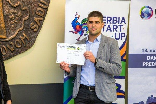 Сербия, изобретения, инновации