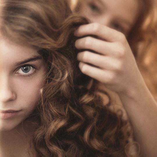 Portrait Photography by Vladimir Serov