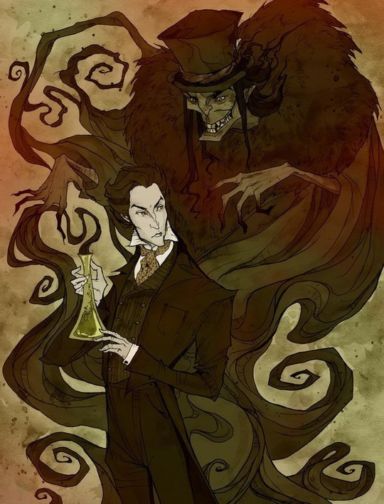 Illustrations by Abigail Larson