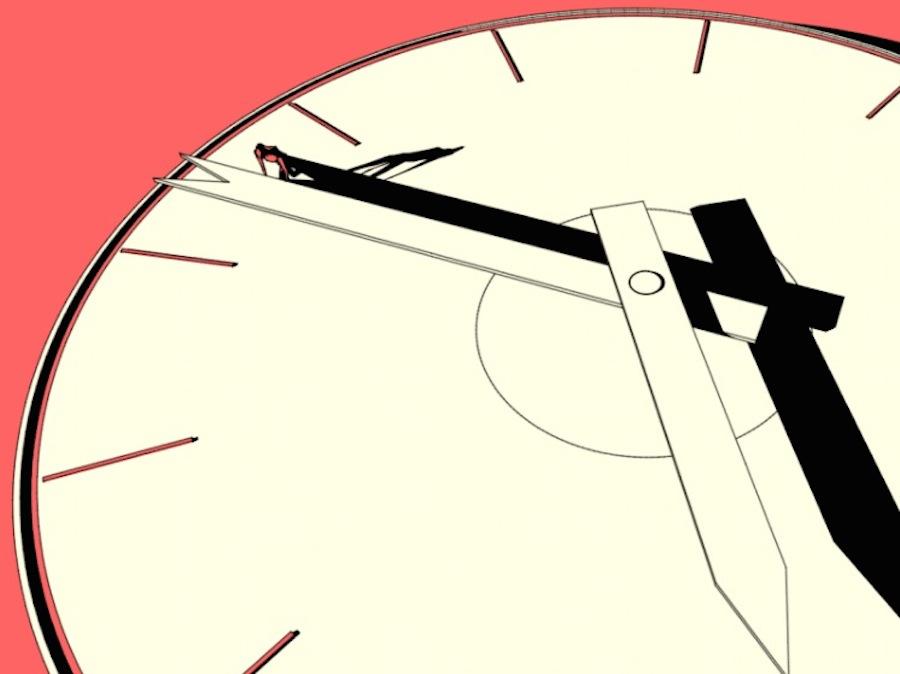 Brilliant 100 Days Looping Gif Project by Nicola Gastaldi