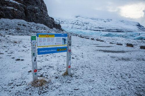 Снова в Исландию. С Юга на Запад.