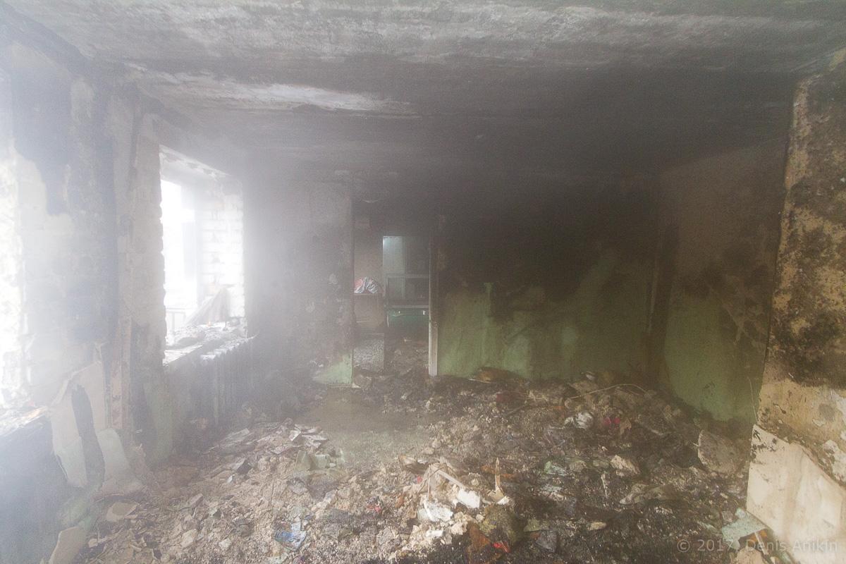 ремонт после взрыва газа саратов фото 11