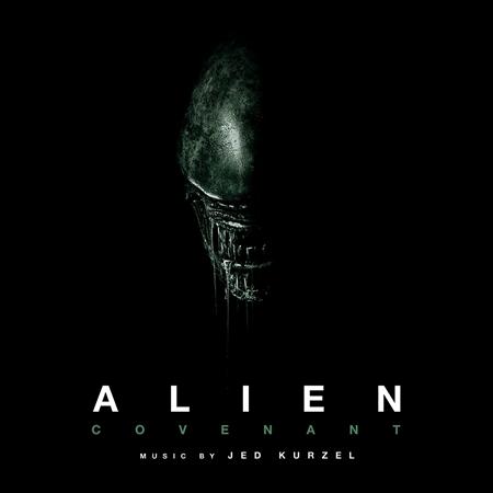Alien: Covenant / Чужой: Завет (2017) OST (саундтрек)