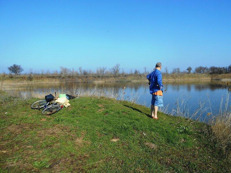 У озера ... DSCN1415.JPG