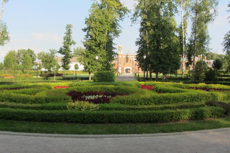 Дворец Ольденбургских