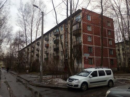 пр Северный пр. 91к3
