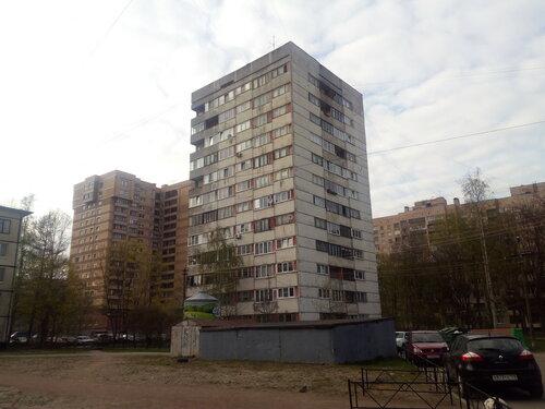 ул. Ушинского 23к2