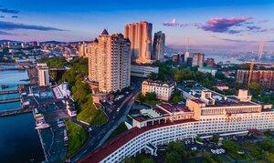 Завтра Владивостоку исполняется 157 лет - совсем юный возраст для города...