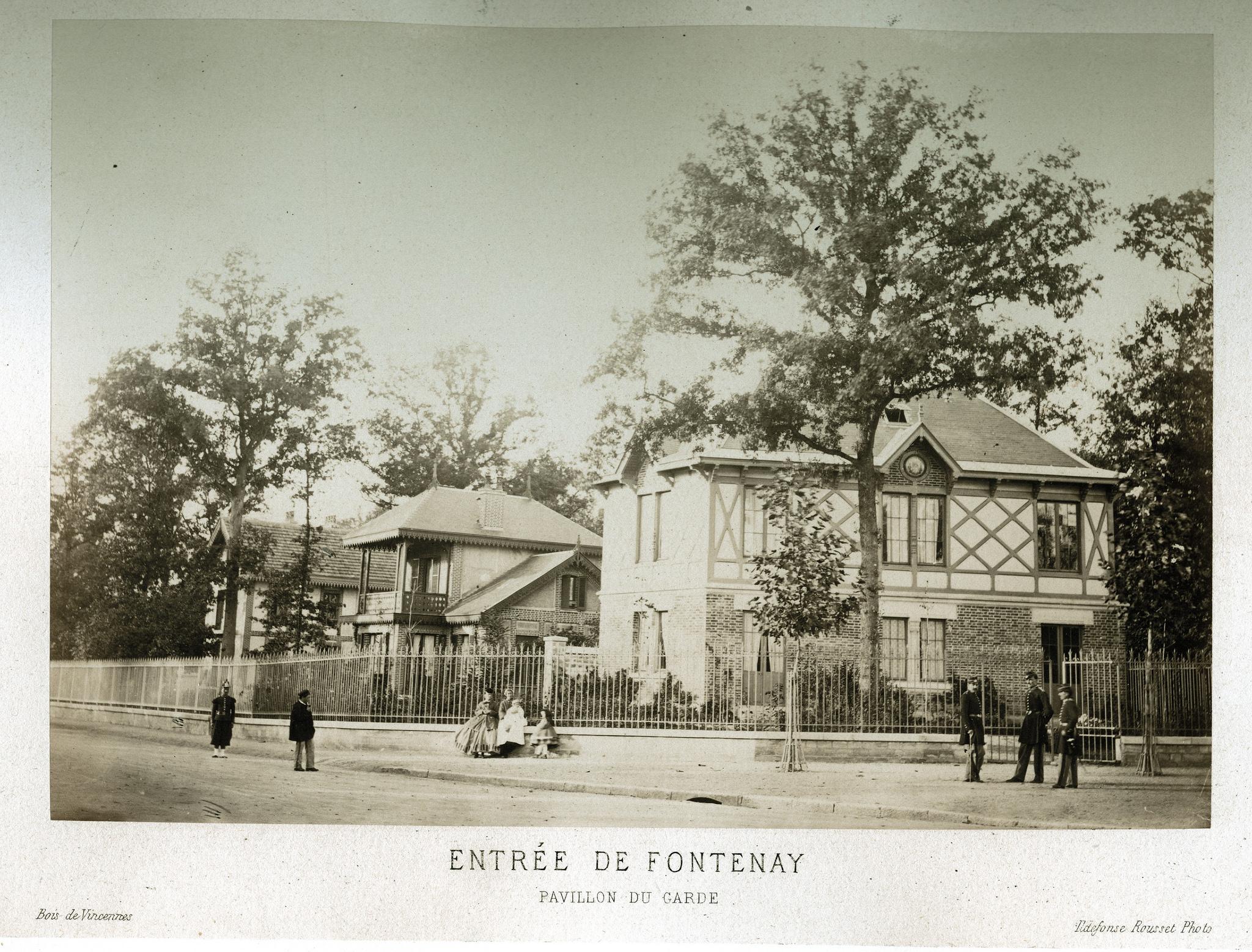 Фонтене