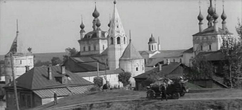 Юрьев-Польский, Золотой теленок