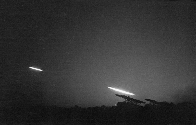 «Красная звезда», 17 марта 1943 года