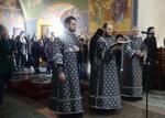 14 апреля. Великий Пяток в Успенском кафедральном соборе