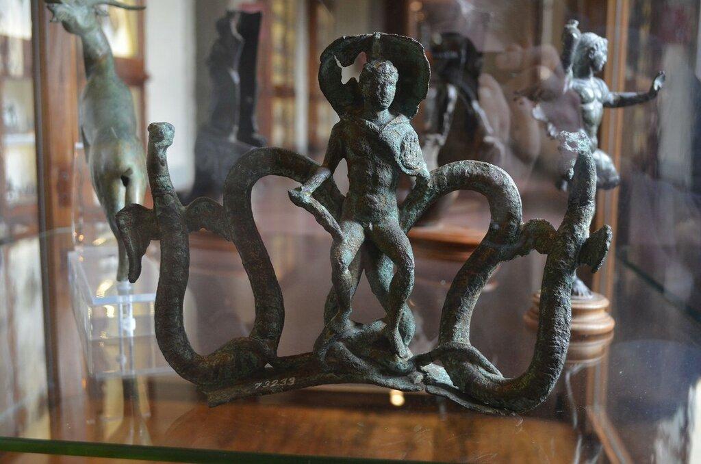 про Фиренцу и археологический музей-2